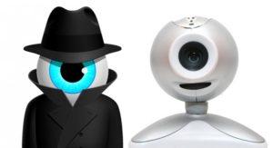 camera spion