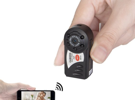 microfon-spion